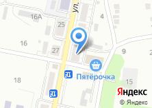 Компания «Строящееся административное здание по ул. Кирова (г. Копейск)» на карте