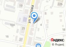 Компания «Строящийся жилой дом по ул. Кирова (г. Копейск)» на карте
