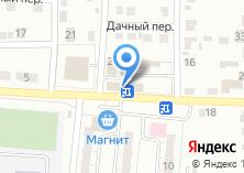 Компания «АгроСтройКомплект» на карте