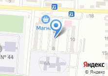 Компания «Добрынин» на карте