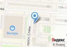Компания «Art Studio» на карте