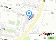 Компания «Kupimeshok.ru» на карте