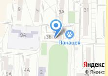 Компания «*пкф kopeyskstamp*» на карте