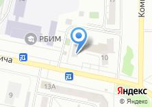 Компания «Zoolife74» на карте