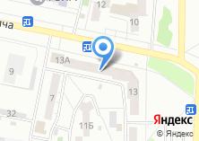 Компания «Отдел судебных приставов» на карте