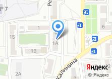 Компания «Grand Vet» на карте