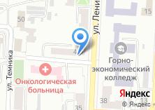 Компания «Фармацевтическая фабрика» на карте