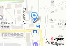Компания «Многофункциональный комплекс» на карте