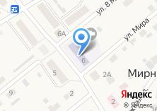 Компания «Детский сад №5» на карте