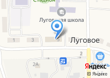 Компания «Магазин промышленных товаров на Плодовой» на карте