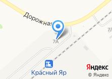 Компания «Омсктрансстрой» на карте