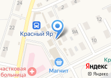 Компания «Альфа-Сервис» на карте