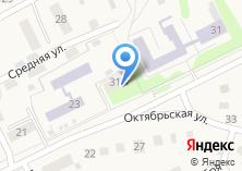 Компания «РОСНО-МС страховая компания» на карте