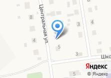 Компания «Почтовое отделение №548» на карте