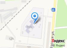 Компания «Ключевской» на карте