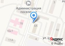 Компания «Строящийся жилой дом по ул. Маяковского (Белый Яр)» на карте