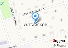 Компания «NitiOPT» на карте