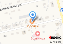 Компания «Продуктовый магазин на ул. Подгорбунского» на карте
