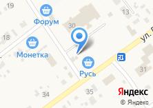 Компания «Парикмахерская на ул. Ленина» на карте