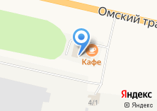 Компания «Мастерская ремонтных и шиномонтажных работ» на карте