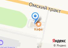Компания «Ремторгшина» на карте