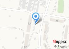 Компания «Солнечный» на карте