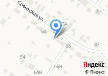 Компания «Ретропласт» на карте
