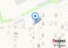 Компания «Чистон» на карте