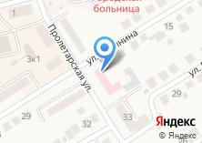 Компания «СИМАЗ-МЕД страховая медицинская организация» на карте