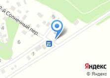 Компания «Кузнецкград» на карте