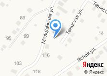 Компания «Адвокат Асанов В.А.» на карте
