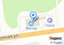 Компания «МАКС-Моторс МЦ» на карте