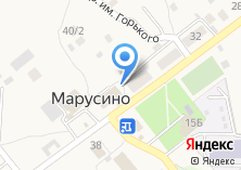 Компания «ГАЛЬВАНИКА №1» на карте