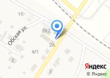 Компания «Телецифра» на карте