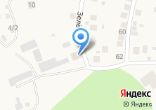 Компания «Кудряшовский Леспромхоз» на карте