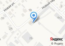 Компания «АгроСибирь-НСК» на карте