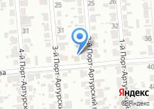 Компания «Хуторянка» на карте