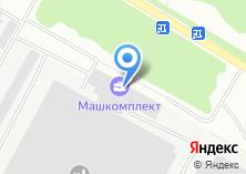 Компания «Фарт межотраслевое научно-производственное предприятие» на карте