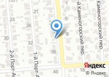 Компания «ПортСтрой» на карте