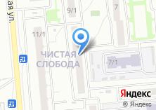 Компания «Auto-Sklad» на карте