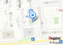 Компания «Арт-Элемент» на карте
