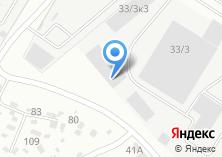 Компания «ДА-ТРАНС» на карте
