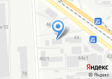 Компания «Сибирская Масляно-Продуктовая Корпорация» на карте