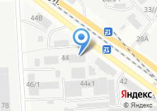Компания «RAUFF» на карте