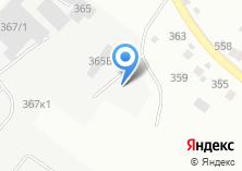 Компания «Мэйджор ЛТЛ» на карте
