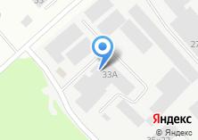 Компания «ДвериЛайн» на карте