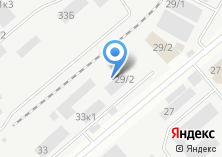 Компания «СтильДорс» на карте