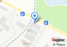 Компания «К7» на карте