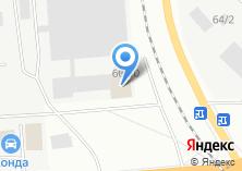 Компания «Частное охранное предприятие Эгрегор в Новосибирске - Ваша безопасность - наша обязанность!» на карте