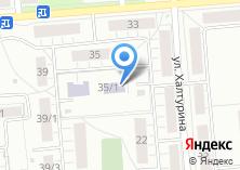 Компания «Детский сад №203 Радужка» на карте